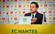 Replay de la conférence de presse de Franck Kita