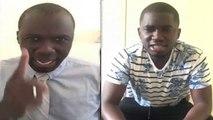 Sekou Tounkara - et Bass Koma vous décortiquent le voyage du président IBK chez Bouyé Haidara