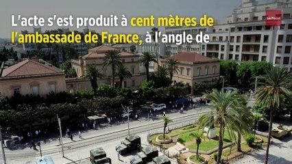 Tunisie : deux actions kamikazes au cœur de Tunis