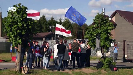 Belarus: Fighting for a dignified memorial for Stalin's victims | Focus on Europe