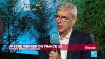 "Arsène Wenger: ""The environment around the players has changed"""