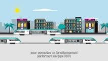 Marseille. La future gare Saint-Charles s'agrandit