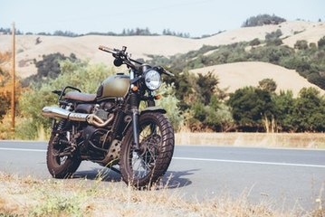 Best Buys for Fuel Efficient Motorcycles