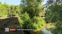 Seine-et-Marne : Un pont condamné chamboule la vie des habitants