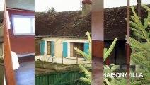 A vendre - Maison/villa - SAINT-GERMAIN-SUR-SARTHE (72130) - 3 pièces - 80m²
