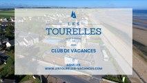 Les Tourelles, Village vacances à Asnelles sur Mer dans le Calvados
