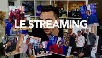 Domingo arrête la radio sur NRJ pour se concentrer sur le streaming sur Twitch
