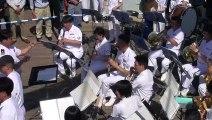 艦隊勤務「月月火水木金金」日本海海戦114周年記念式典音楽会 Mon Mon Mon Mon Fri Gold   The Battle of Tsushima 114th anniversary commemorative ceremony concert
