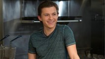 Tom Holland Thanks Fans After 'Spider-Man: Far From Home' Premiere