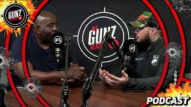 (MAGA) Make Arsenal Great Again!!! | All Gunz Blazing Podcast Ft DT