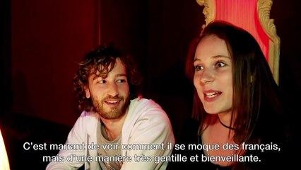 Paul Taylor - #FRANGLAIS The Show (Bande Annonce)