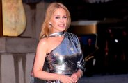 Kylie Minogue plans to party after Glastonbury set