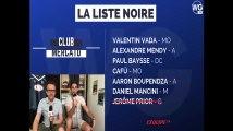 Mercato : la liste noire, ça bouge enfin chez les Girondins