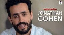 """Jonathan Cohen : """"l'improvisation est mon moteur créatif"""""""