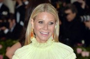 Gwyneth Paltrow ne vit pas avec son mari pour ne pas 'gâcher l'excitation' de son mariage