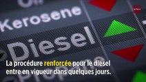 Contrôle technique : plus dur pour le diesel le 1er juillet
