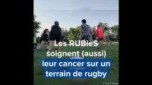 Toulouse: Pratiquer le rugby pour lutter contre le cancer