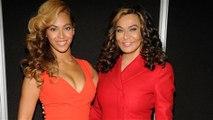 Beyoncé ist von ihrer Mutter genervt