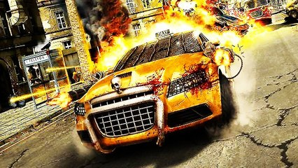 ZOMBIE DRIVER IMMORTAL EDITION Bande Annonce de Gameplay