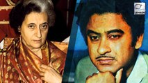 Did You Know Kishore Kumar Songs Were Banned During Indira Gandhi's Emergency?