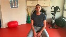 La minute conseil sport santé dédiée au stress