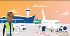 Lay the ground for a safe flight - Safety on the aircraft stand during refuelling