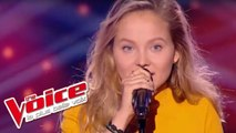 Matt Simons – Catch & Release | Liana | The Voice France 2017 | Blind Audition