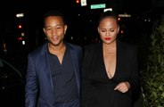 John Legend won't cook with Chrissy Teigen