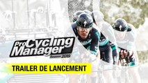 Pro Cycling Manager 2019 - Trailer de lancement