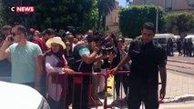 Tunisie : un double attentat frappe la capitale