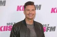 Ryan Seacrest broke Kris Jenner's toilet