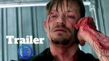 The Informer Trailer #2 (2019) Rosamund Pike, Ana de Armas Drama Movie HD