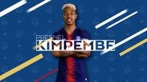 Best of 2018-2019: Presnel Kimpembe