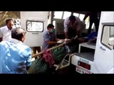 Bodies of Eight Maoists Being Shifted to Bhadrachalam Government Hospital