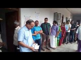 Karnataka polls 2018: Royal scion Yaduveer Krishnadatta Chamaraja Wadiyar casts his vote