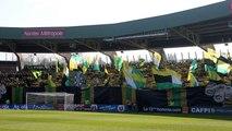 Projet de stade, centre d'entraînement : les Kita veulent plus grand pour le FC Nantes