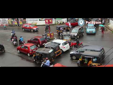 Rising accidents at traffic junctions in Kozhikode a cause for concern