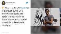 Jeune homme disparu à Nantes : le parquet ouvre une information judiciaire