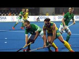 Here are the best moments from the Australia vs Ireland match in the Hockey World Cup 2018...