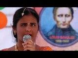 Louis Braille's Birth Anniversary: Celebrations in Hyderabad