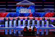 Democrats' First Debate Focuses on Health Care and Immigration