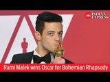 OSCARS 2019: This is how Rami Malek identified with late Freddie Mercury