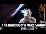 Kumbh Mela | Thousands show up to join Naga Sadhu fold