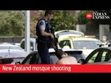 New Zealand mosque shooting: Multiple killed, Bangladesh cricket team escapes unhurt