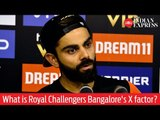 IPL 2019 Team Analysis: What is Royal Challengers Bangalore's X factor?