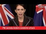 New Zealand mosque shooting: PM Jacinda Ardern, Australian PM Scott Morrison condemn attack