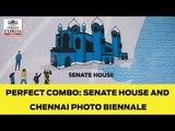 Chennai Photo Biennale: Inside the historic 140-year-old Senate House