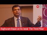 Raghuram Rajan on his new book 'The Third Pillar'
