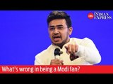 Election Talkies: What's wrong in being a Modi fan?