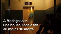 Madagascar: au moins seize morts dans une bousculade